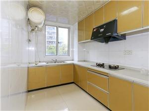 三义苑二手房-厨房