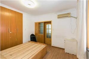文亭公寓出租房-次卧