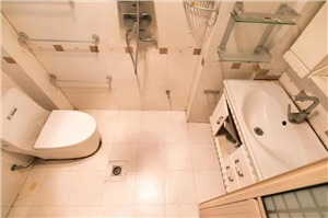 文亭公寓出租房-卫生间