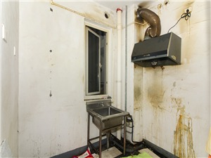 九润公寓二手房-厨房