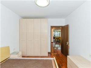 文亭公寓二手房-次卧