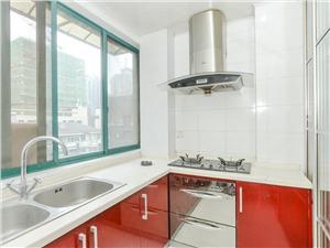 文亭公寓二手房-厨房