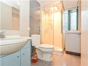 文亭公寓二手房-卫生间