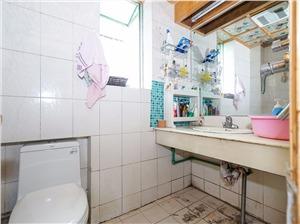 景芳一区二手房-卫生间