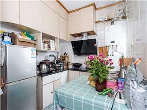 景芳一区二手房-厨房