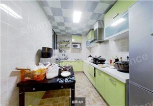 庭院深深二手房-厨房