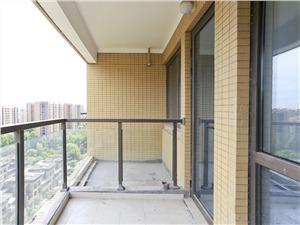 昆仑天籁二手房-阳台
