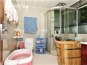 东方俊园二手房-卫生间