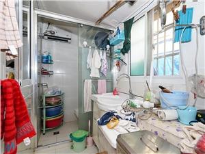 华家池二手房-卫生间