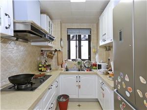 罗兰香谷二手房-厨房