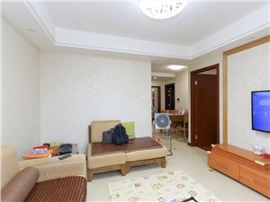 罗兰香谷二手房-客厅
