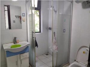 嘉里桦枫居出租房-卫生间