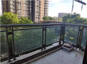 嘉里桦枫居出租房-阳台