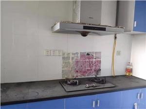 嘉里桦枫居出租房-厨房