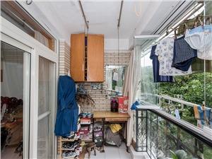 紫荆家园二手房-阳台