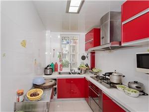 紫荆家园二手房-厨房