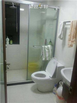上东名筑二手房-卫生间