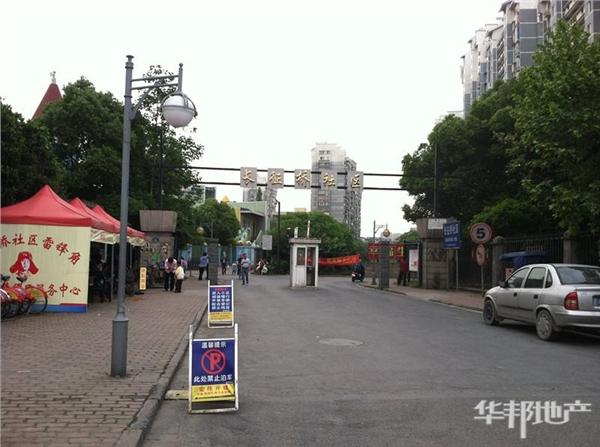 小河佳苑赵五路西门