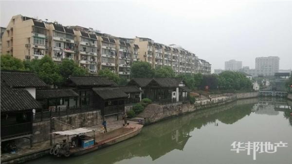 德胜河景3
