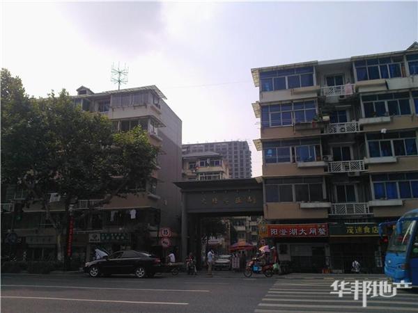 杭州拱墅-大塘新村