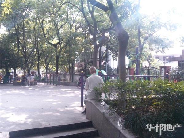 公园景观2