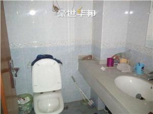 银色港湾二手房-卫生间