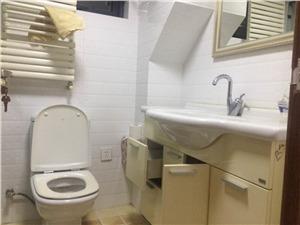 西溪里二手房-卫生间