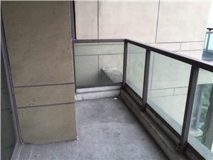 世茂江滨花园碧景湾二手房-阳台