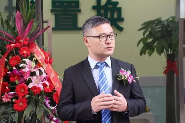 绿城置换丨从全世界路过!我不想错过你,大上海!