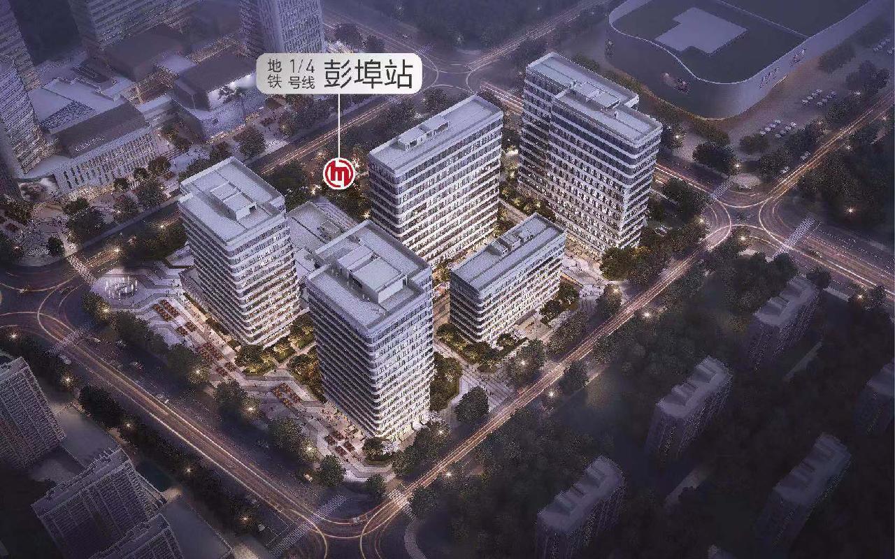 杭州之翼二期-环翼城